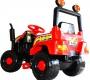 Traktor Mega